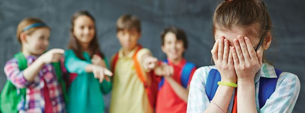Bullying: What Can You Do as a Parent?