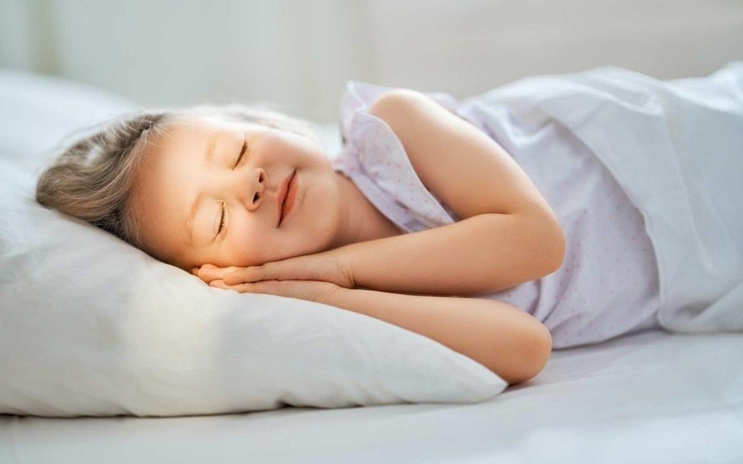 The 4 Month Sleep Regression