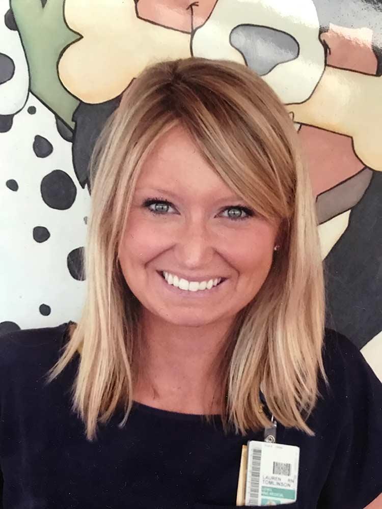 Dr. Megan Echternacht - main street pediatrics, Parker co